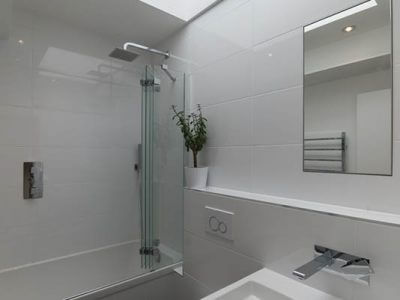 AFL CONSTRUCTION-BATHROOM RENOVATIONS