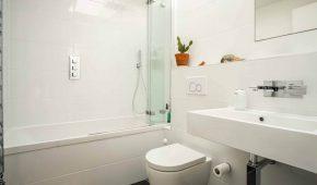 AFL CONSTRUCTION-HOUSE REFURBISHMENT AND LOFT CONVERSION IN PECKHAM, SE15, LONDON