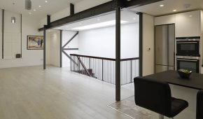 AFL CONSTRUCTION-HOUSE REFURBISHMENT IN PIMLICO, SW1, LONDON