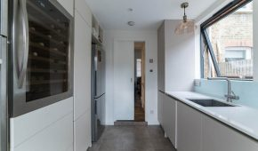 AFL CONSTRUCTION-HOUSE REFURBISHMENT IN WALTHAMSTOW, E17, LONDON