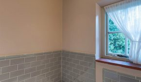AFL CONSTRUCTION-THREE BATHROOMS IN HAMPSTEAD, NW11, LONDON
