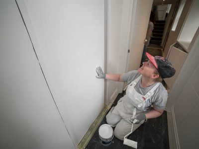 AFL CONSTRUCTION-TRADESMAN SERVICES LONDON