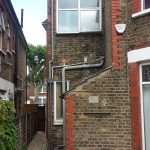 AFL CONSTRUCTION - TWO-STOREY HOUSE EXTENSION IN CATFORD, SE6, LONDON