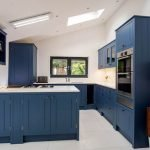 AFL-REMODELING KITCHEN EXTENSION IN PECKHAM, SE15, LONDON