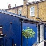 AFL-REMODELING KITCHEN EXTENSION IN PECKHAM, SE15, LONDON