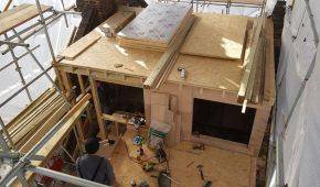 Loft Conversion - Loft Converted Adding Dormers