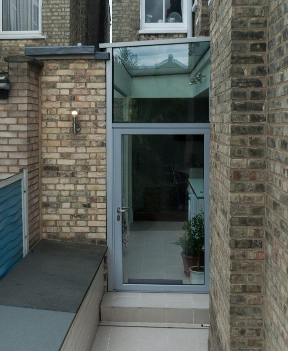 AFL Construction North London Extension