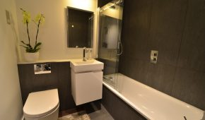 AFL CONSTRUCTION-APARTMENT REFURBISHMENT IN ROTHERHITHE 2, SE16, LONDON