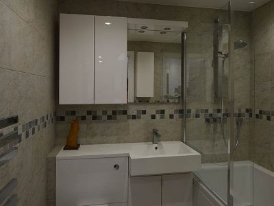 AFL CONSTRUCTION-BATHROOM RENOVATIONS