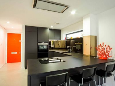 AFL CONSTRUCTION-KITCHEN RENOVATIONS