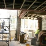 AFL CONSTRUCTION-LONDON HOUSE EXTENSIONS