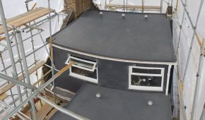 AFL Construction Loft conversion - Building Dormers
