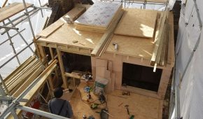 AFL Construction Loft Conversion - Loft Converted Adding Dormers